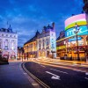 Picadilly Circus - Tour Londres Nocturno