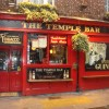 Tour Temple Bar, historia de los Pubs Irlandeses