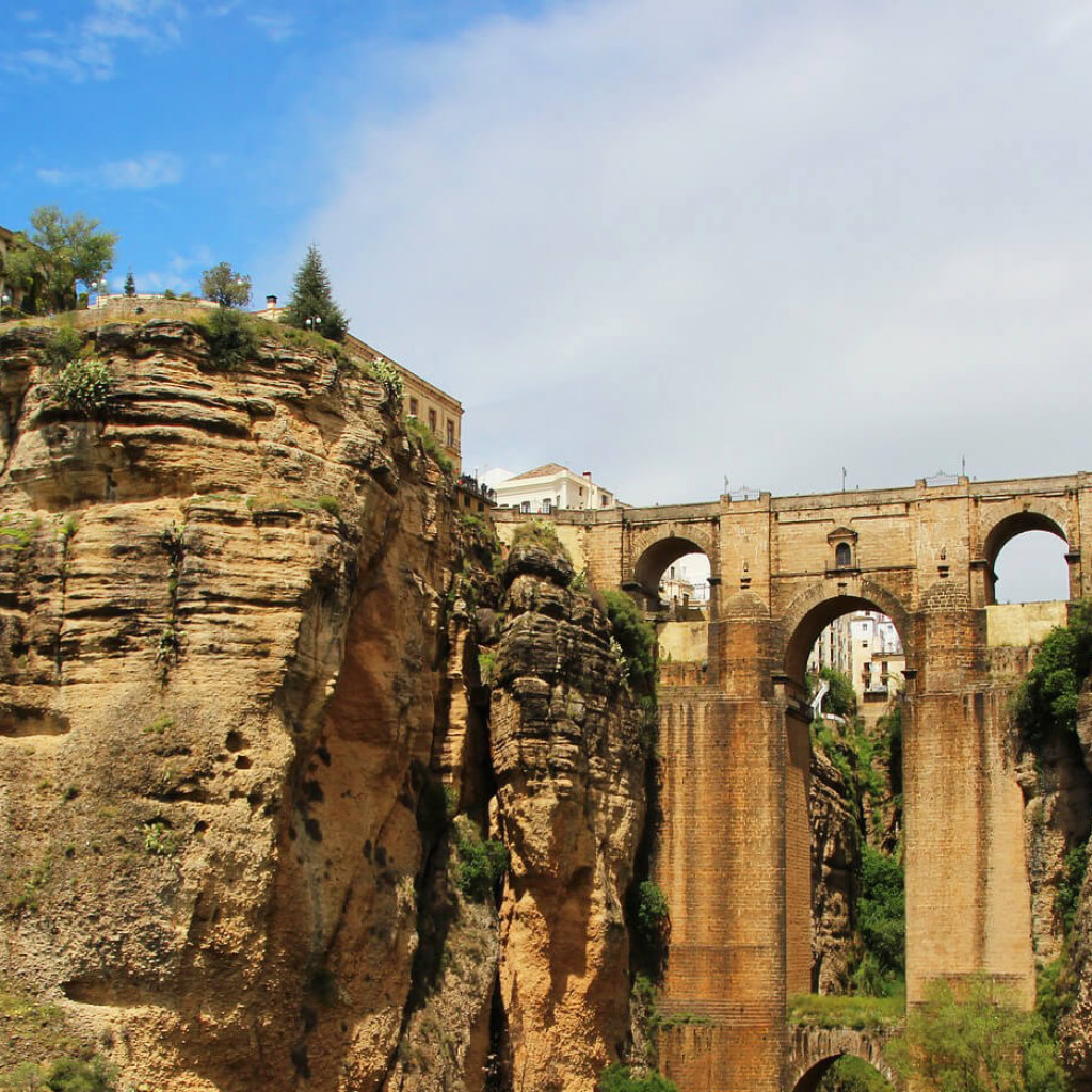 Free Tour Ronda Imprescindible