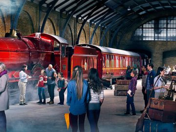 Tour Privado Harry Potter en Londres en español