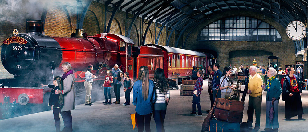 Tour Privado Harry Potter - Paseando por Europa