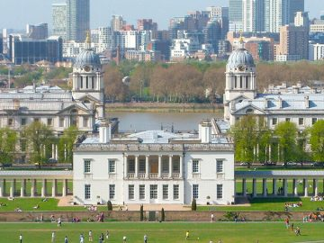 Tour privado al Meridiano Greenwich