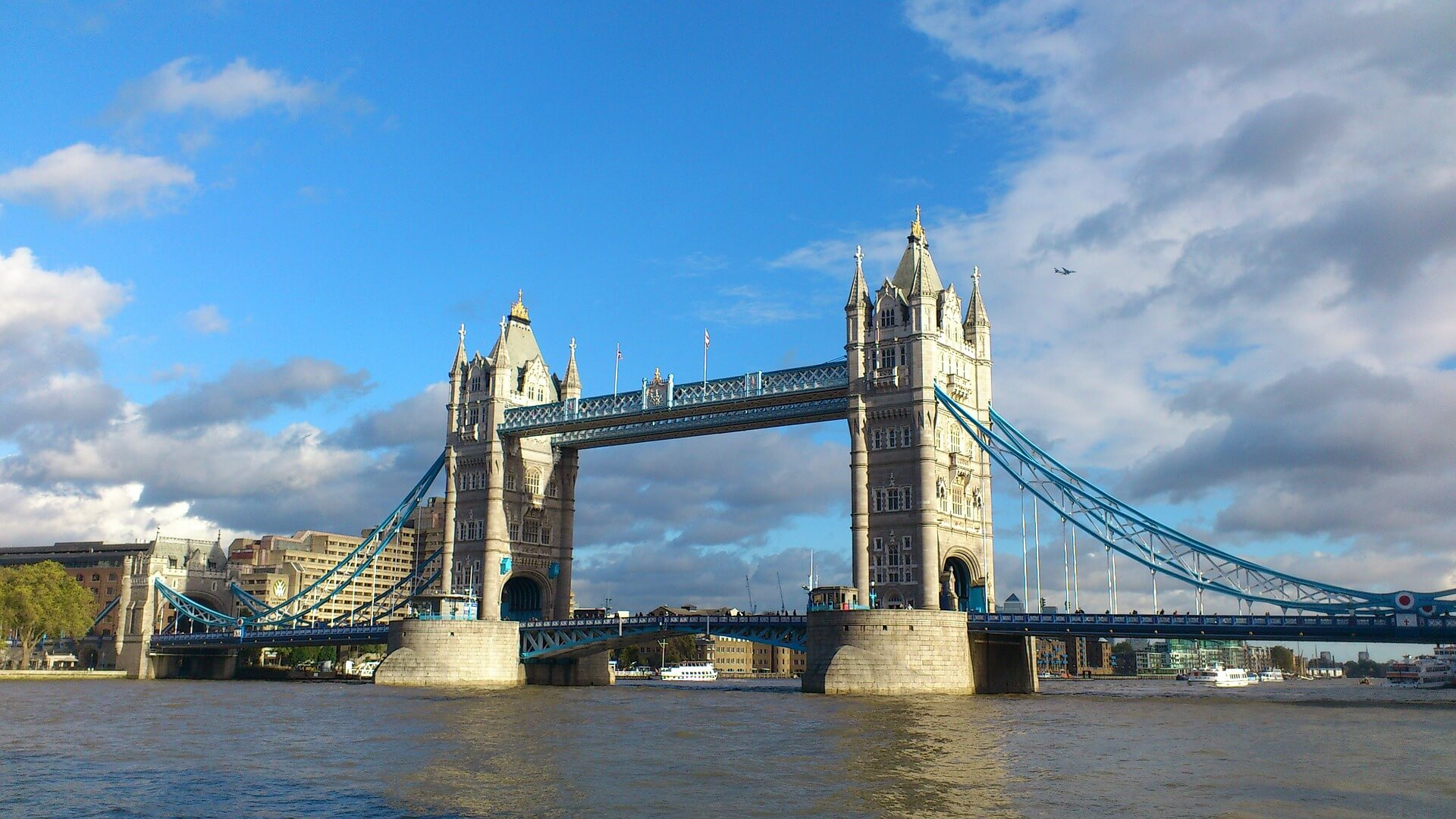 Free Tour Londres: de St Paul a Tower Bridge