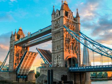 Free Tour Londres: de St Paul a Tower Bridge - Paseando por Europa